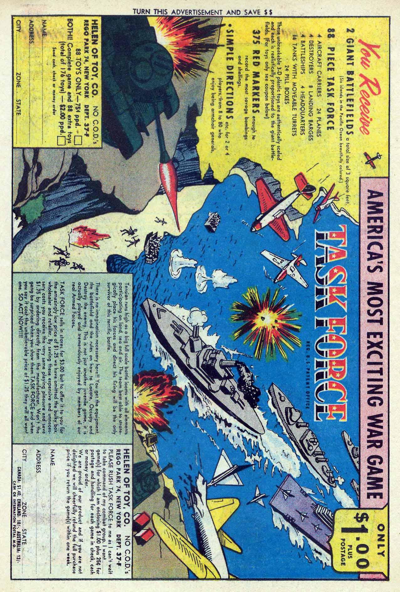 Read online Wonder Woman (1942) comic -  Issue #129 - 34