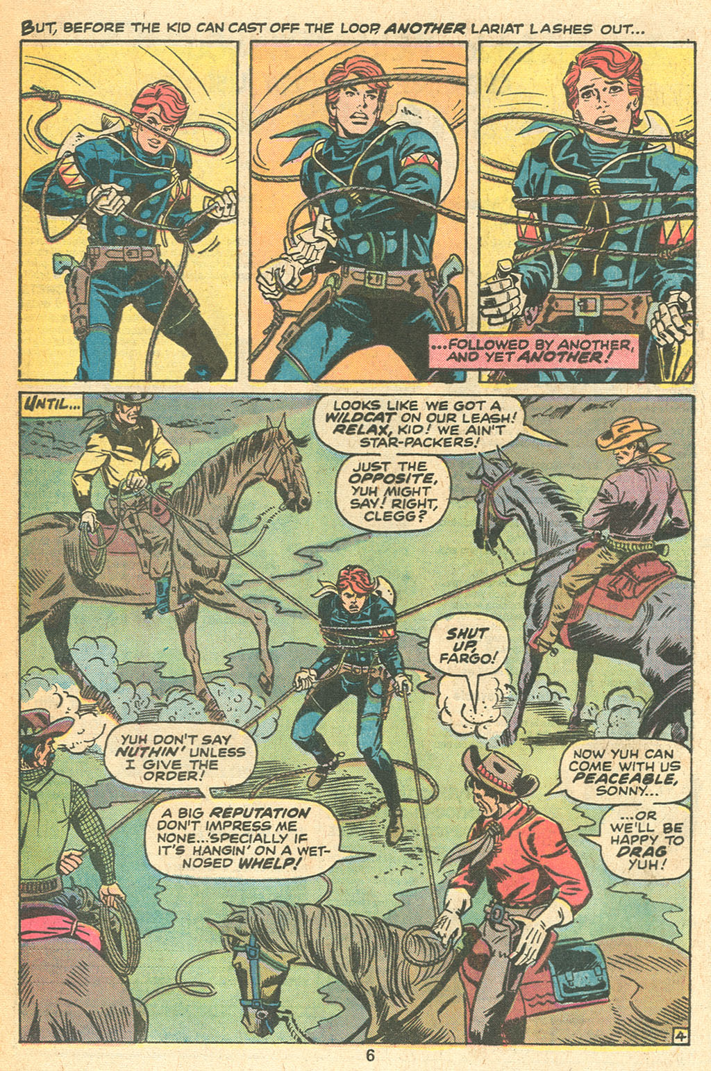 The Rawhide Kid (1955) issue 138 - Page 8