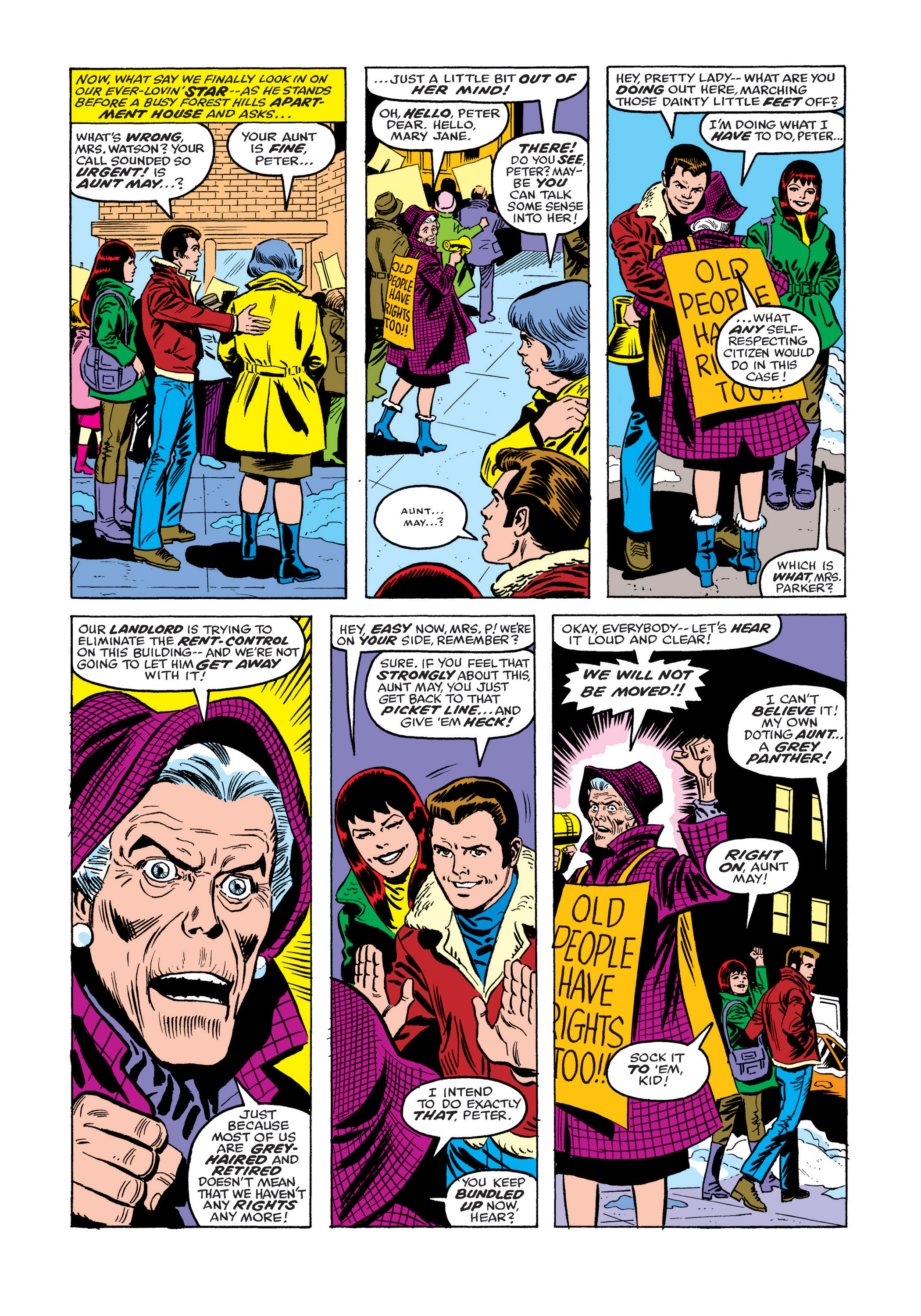 The Amazing Spider-Man (1963) 167 Page 6
