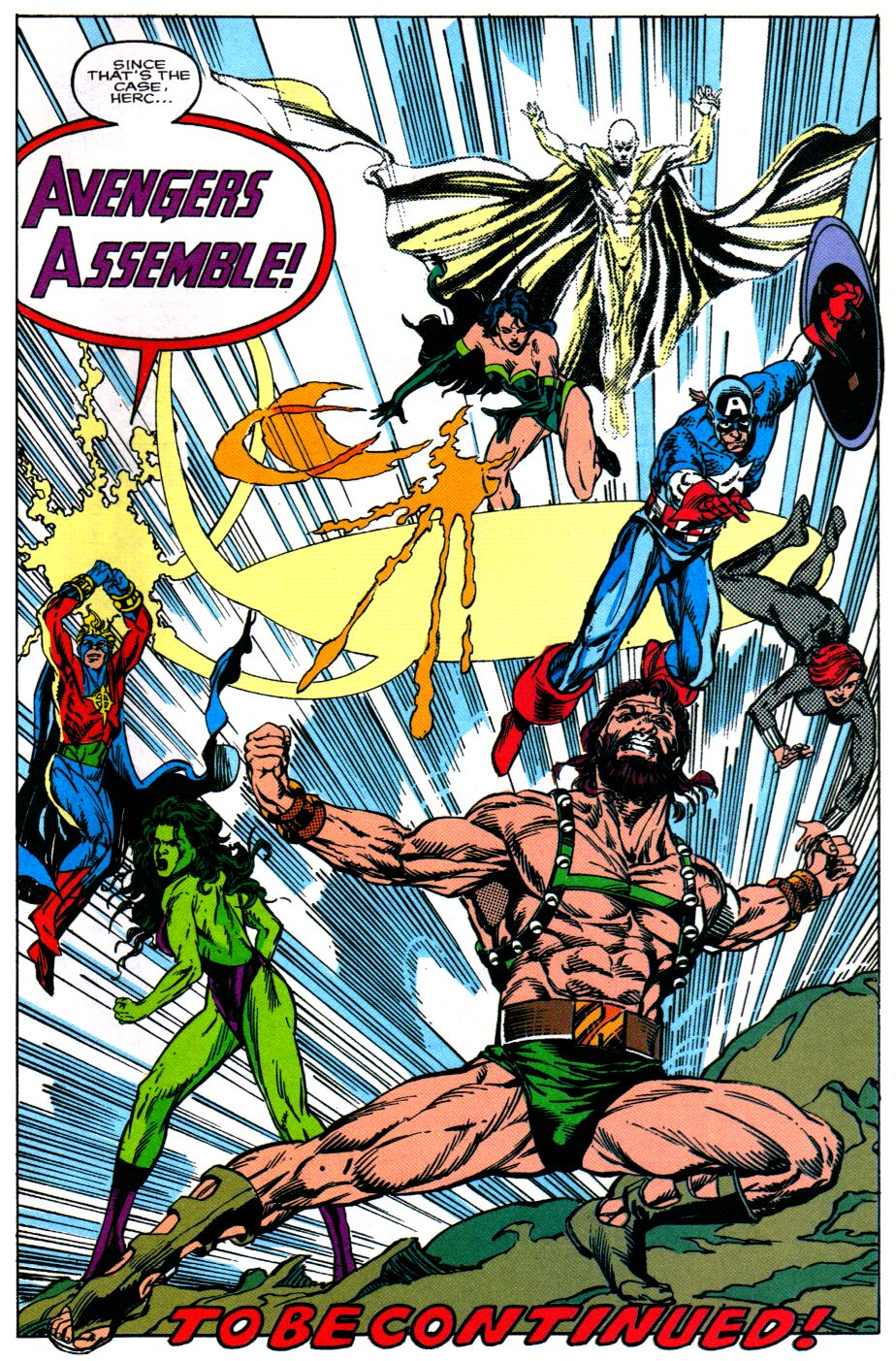 Read online Alpha Flight Special comic -  Issue #2 - 20