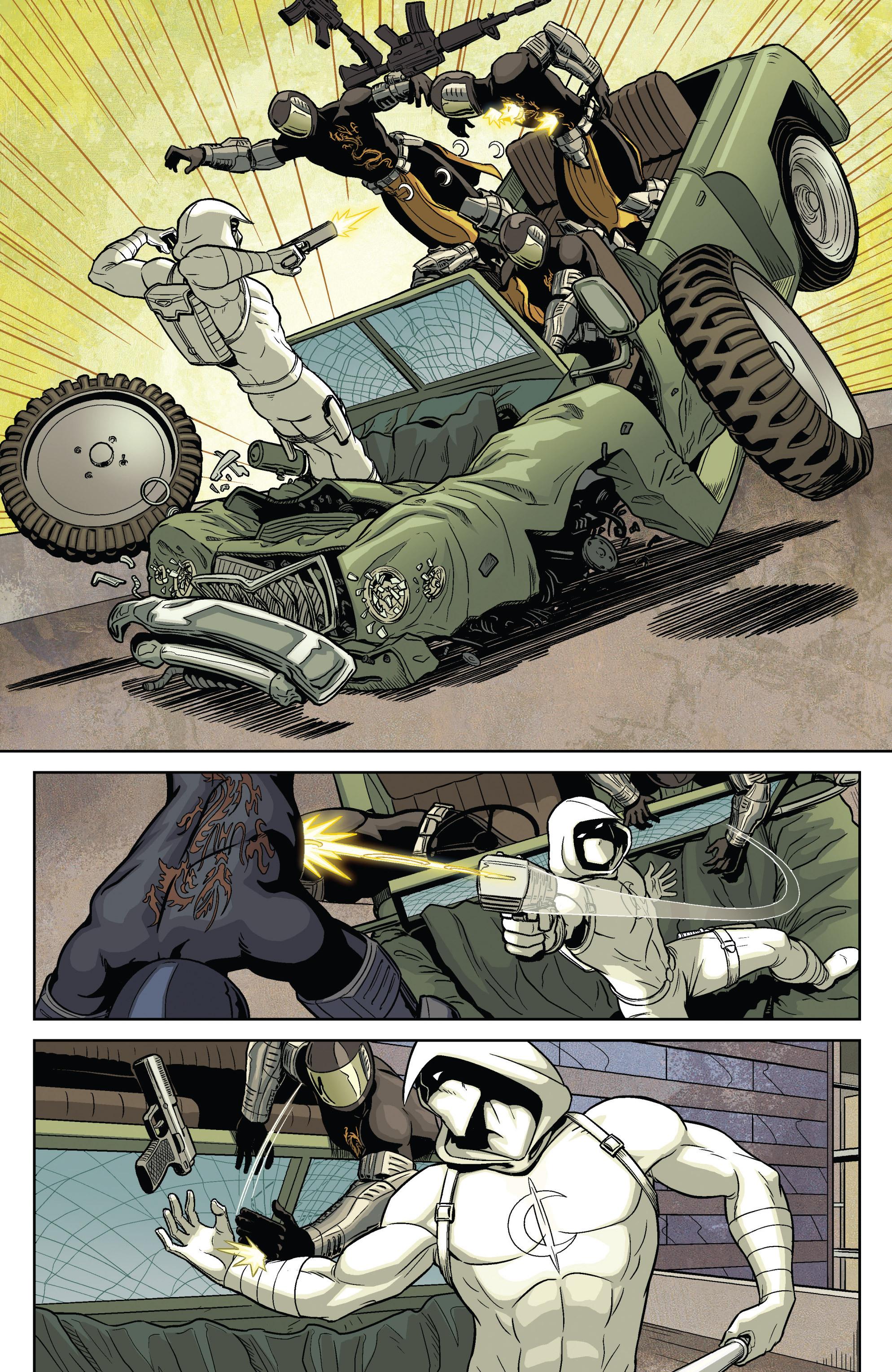 Read online Secret Avengers (2010) comic -  Issue #16 - 9