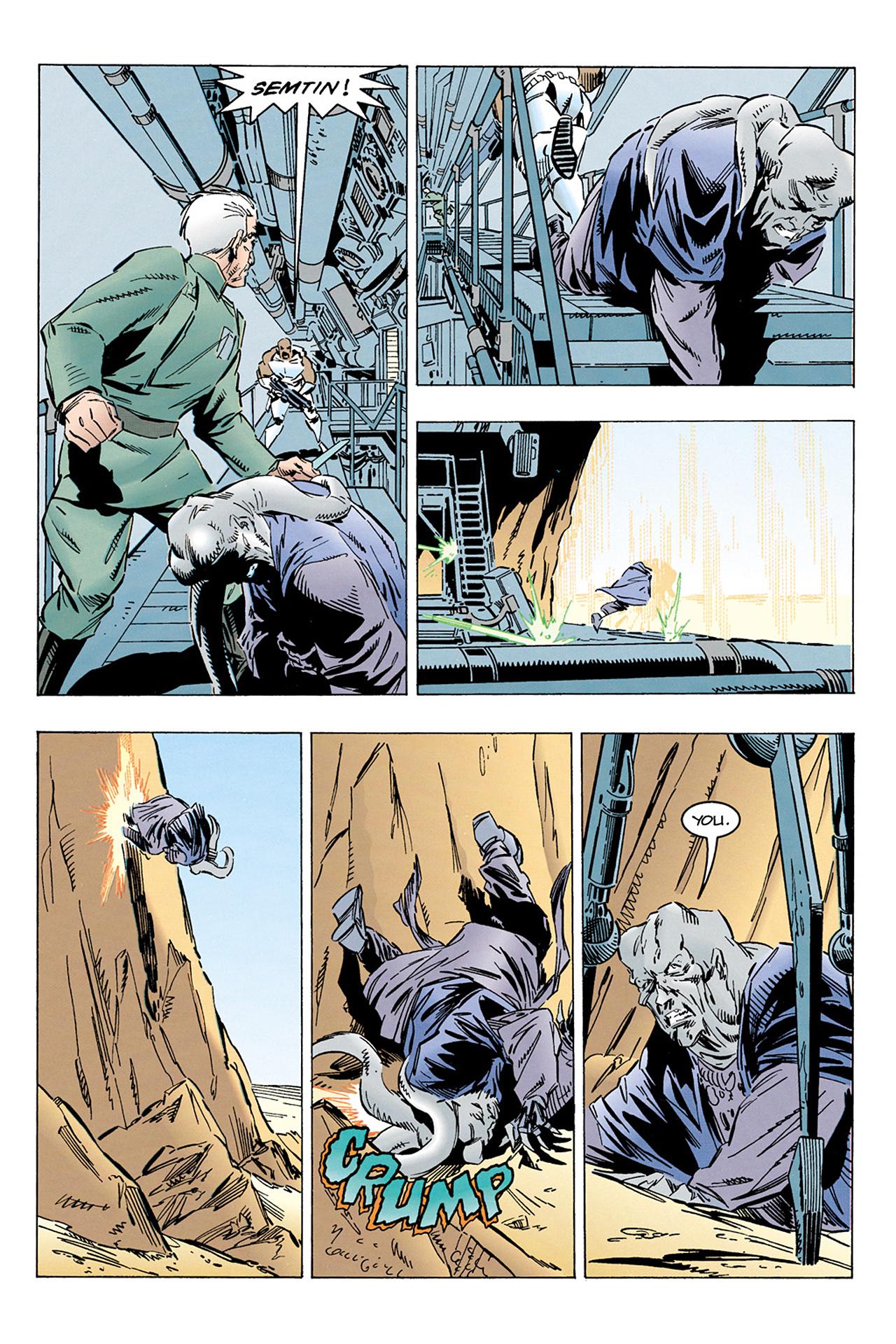 Read online Star Wars Omnibus comic -  Issue # Vol. 2 - 104