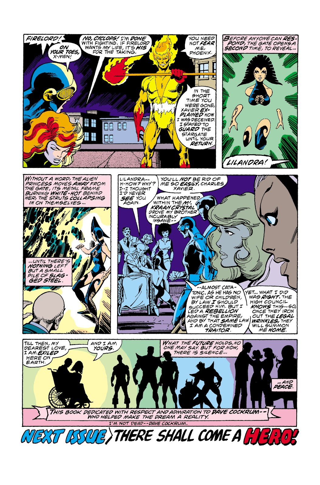 Uncanny X-Men (1963) issue 108 - Page 18