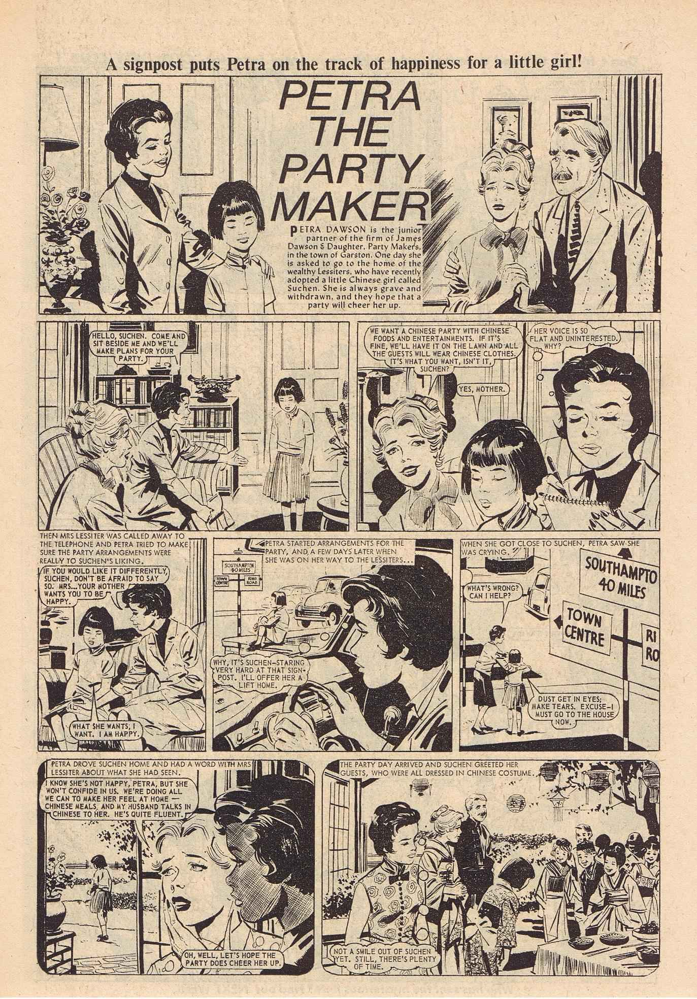 Read online Judy comic -  Issue #316 - 30