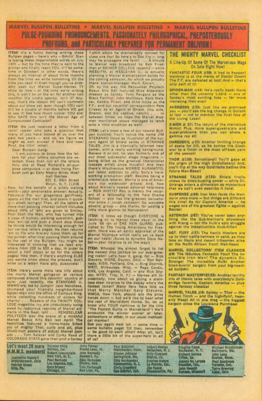 Read online Two-Gun Kid comic -  Issue #85 - 26