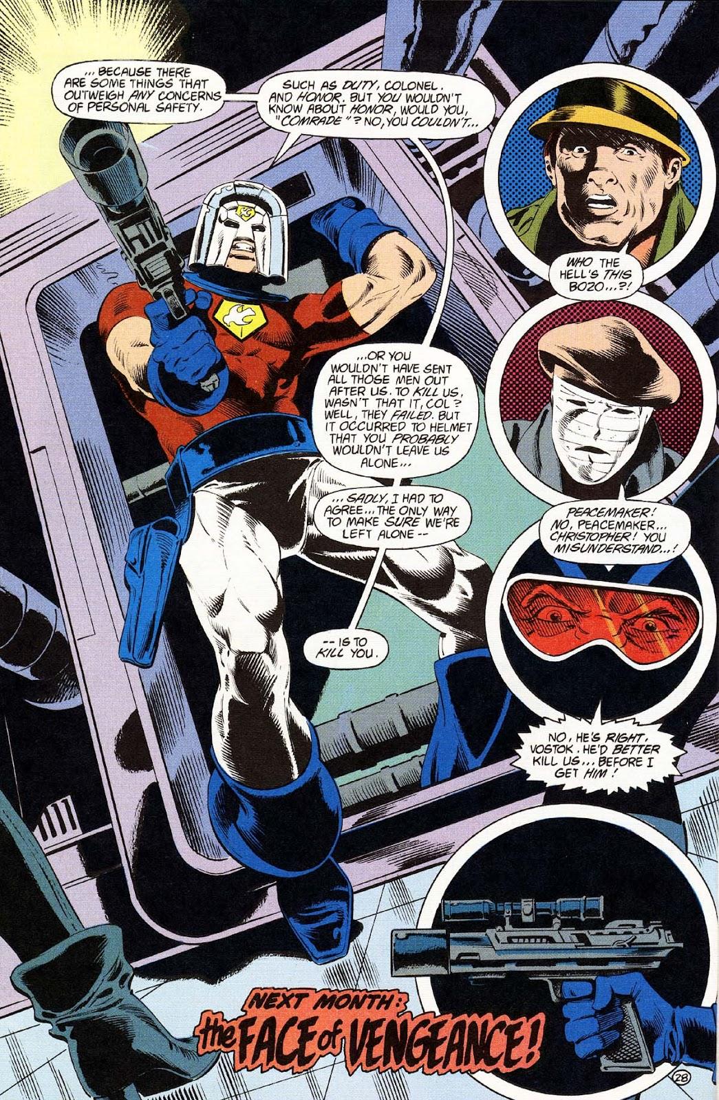 Vigilante (1983) issue 37 - Page 30