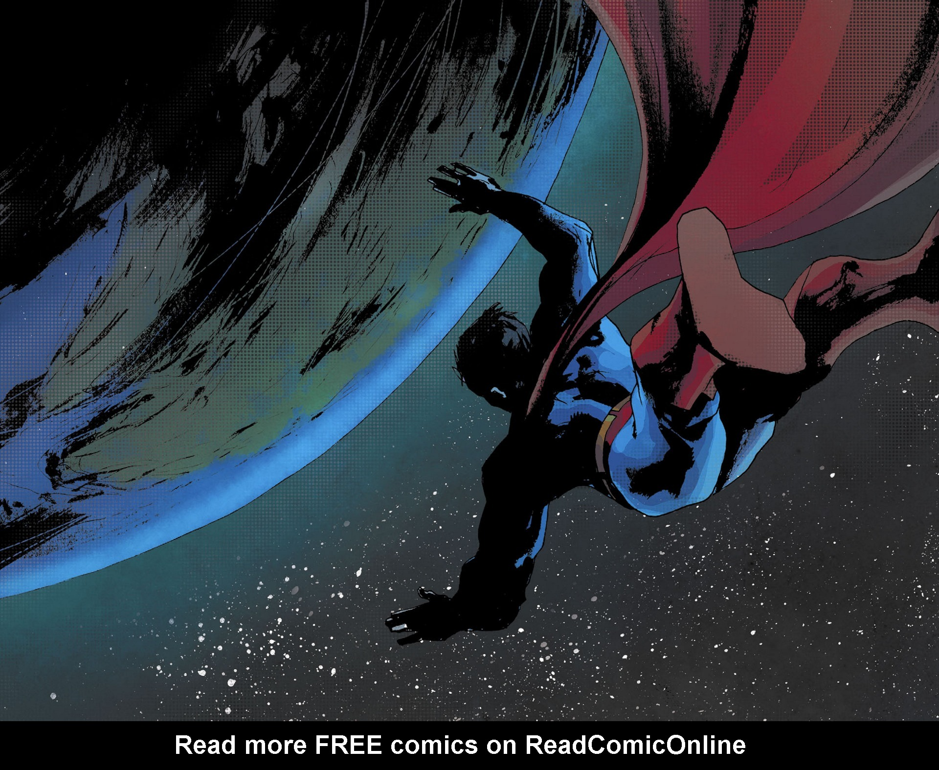 Read online Adventures of Superman [I] comic -  Issue #41 - 21