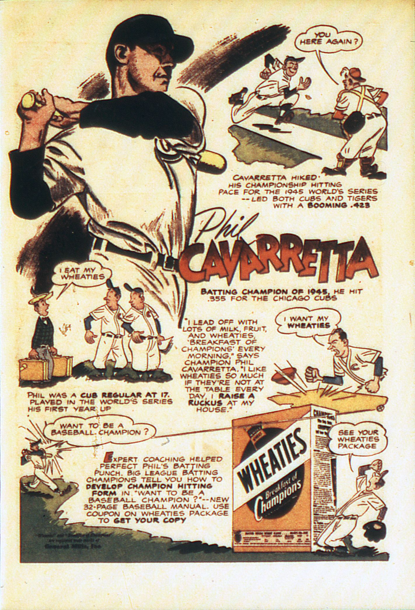 Read online Adventure Comics (1938) comic -  Issue #104 - 50