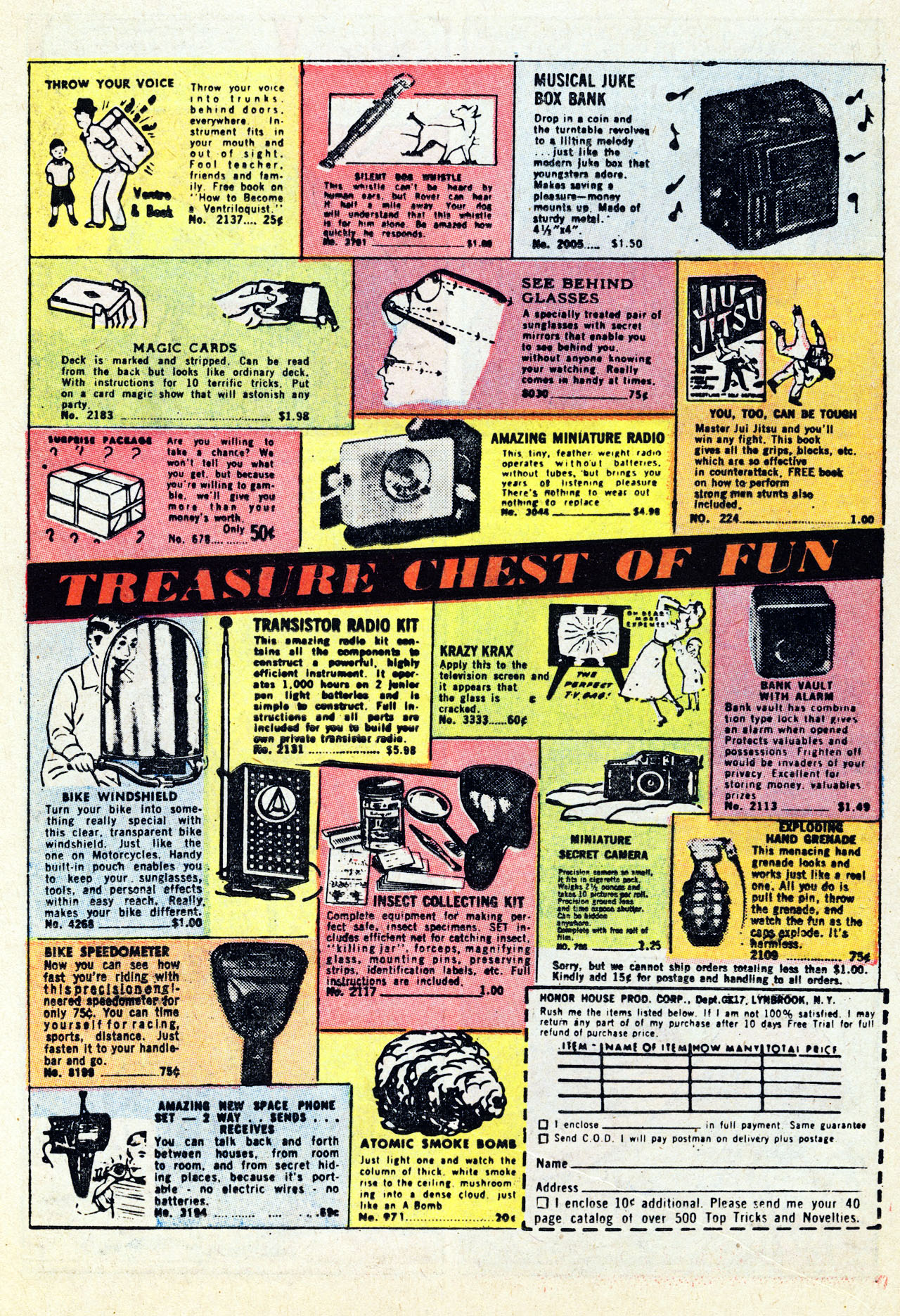 Read online Two-Gun Kid comic -  Issue #67 - 15