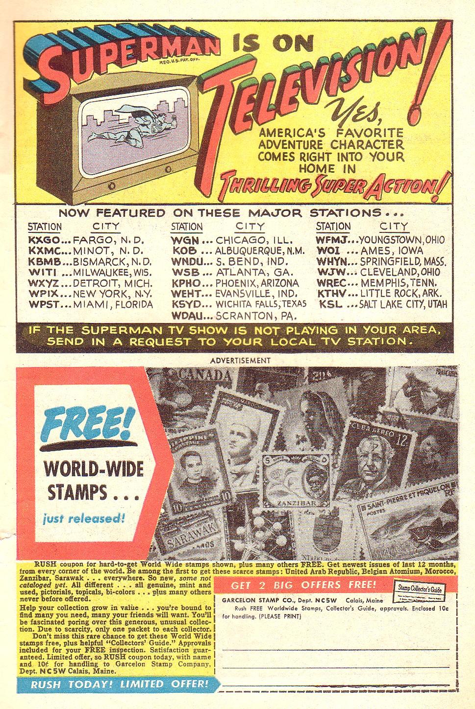 Read online Adventure Comics (1938) comic -  Issue #286 - 11