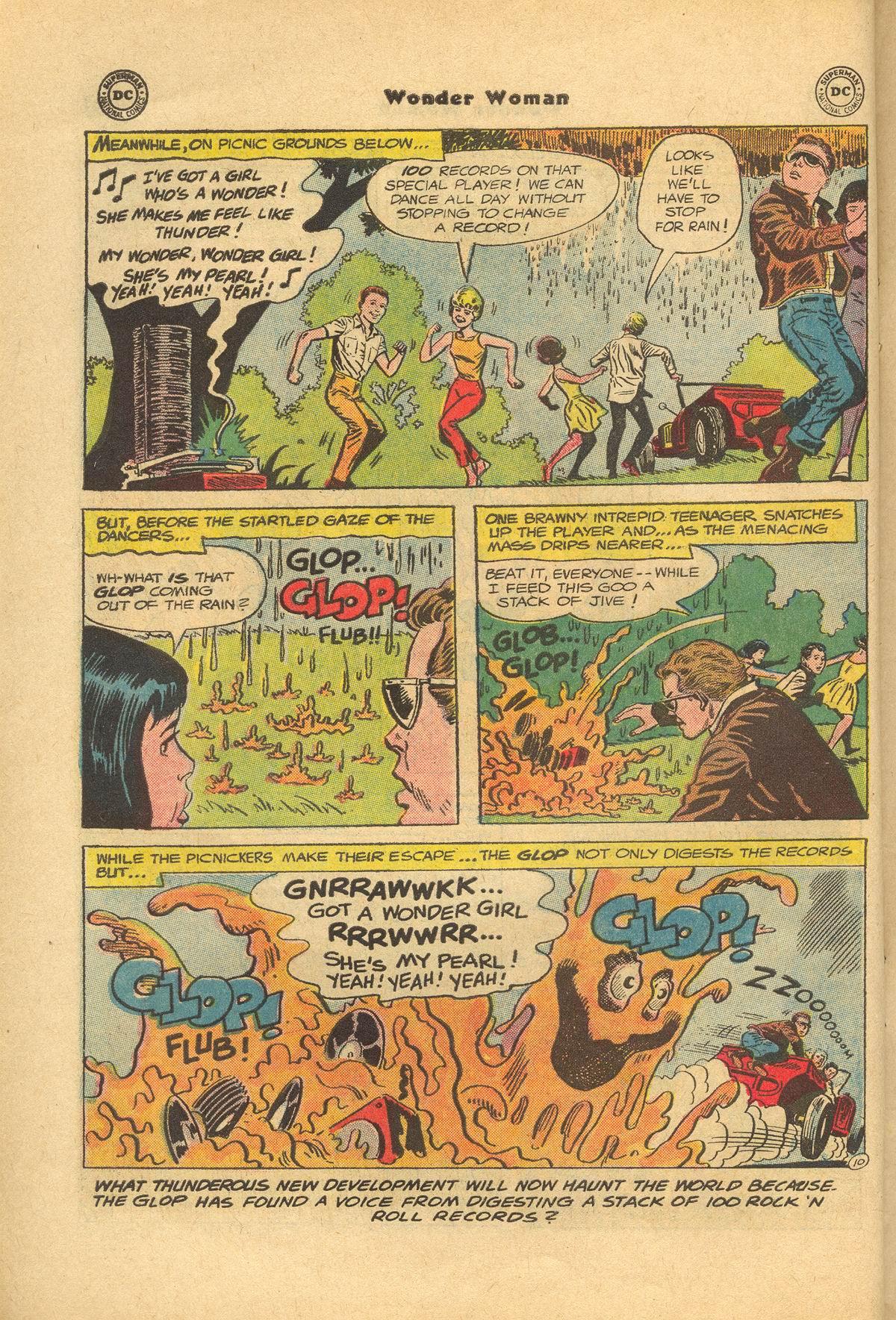 Read online Wonder Woman (1942) comic -  Issue #151 - 14