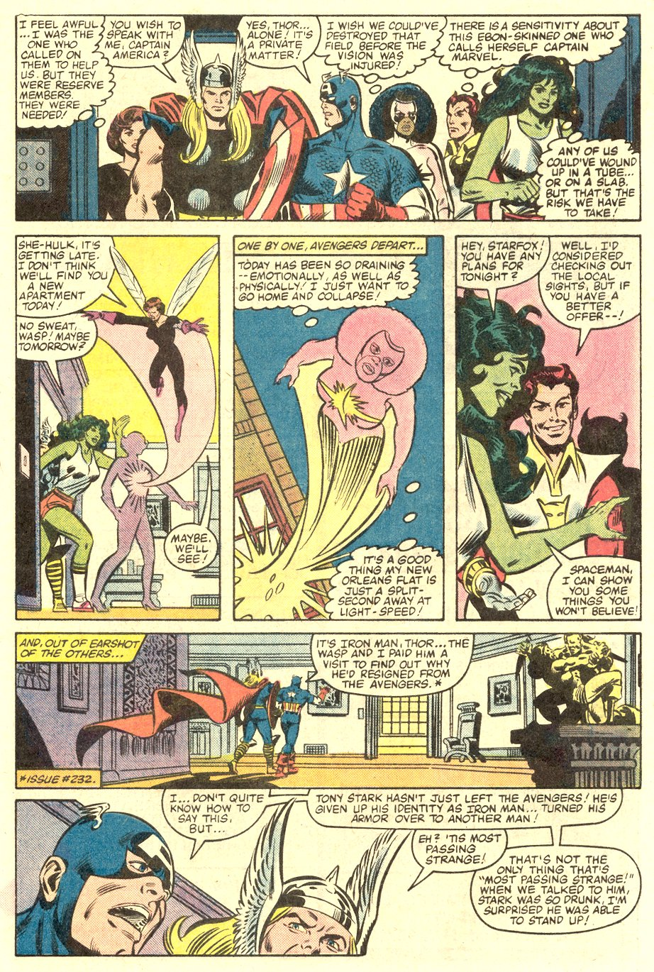 The Avengers (1963) 234 Page 3