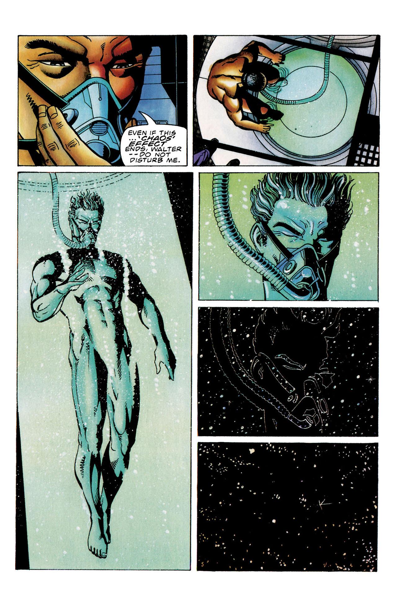 Read online Harbinger (1992) comic -  Issue #34 - 19