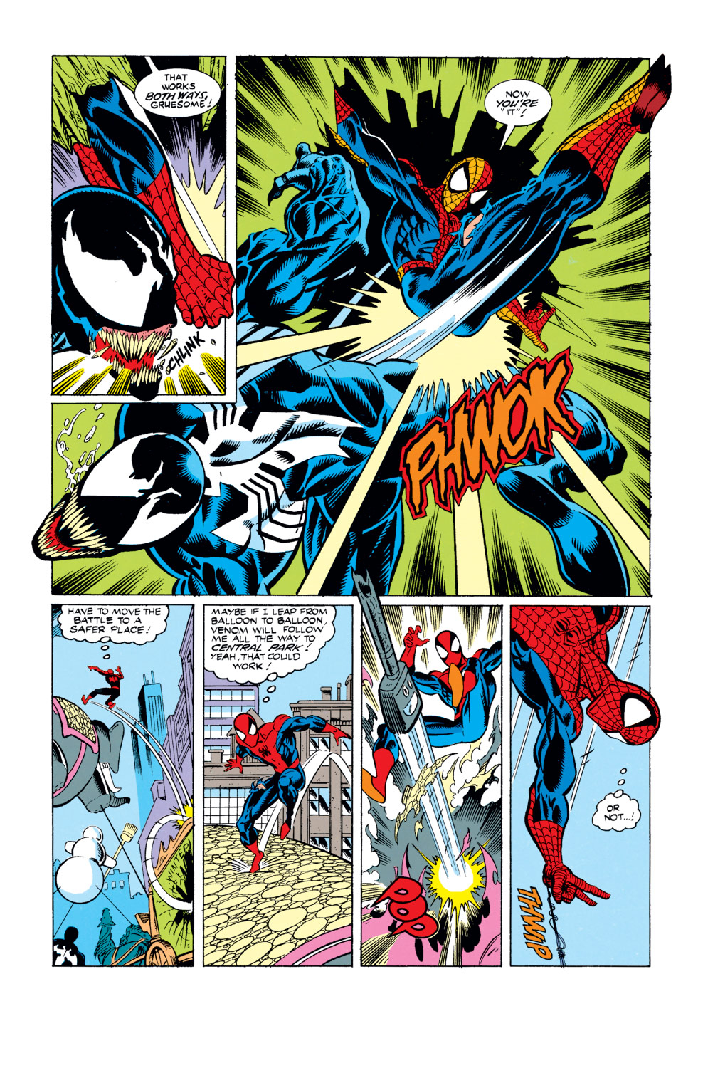 The Amazing Spider-Man (1963) 374 Page 14