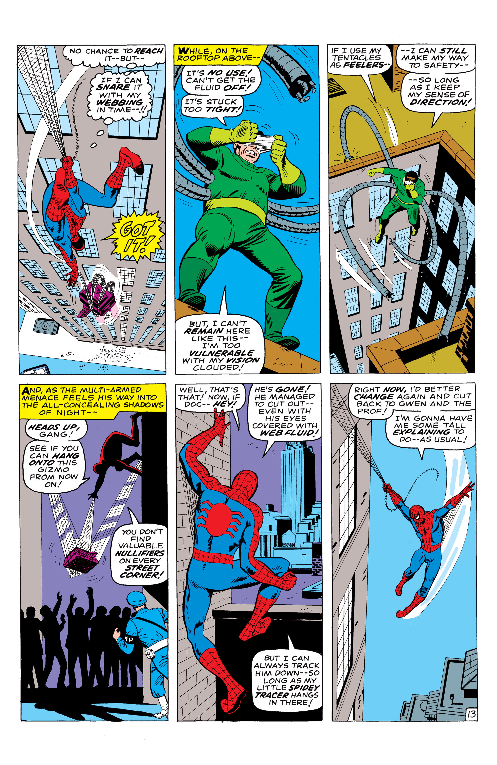 The Amazing Spider-Man (1963) 53 Page 13