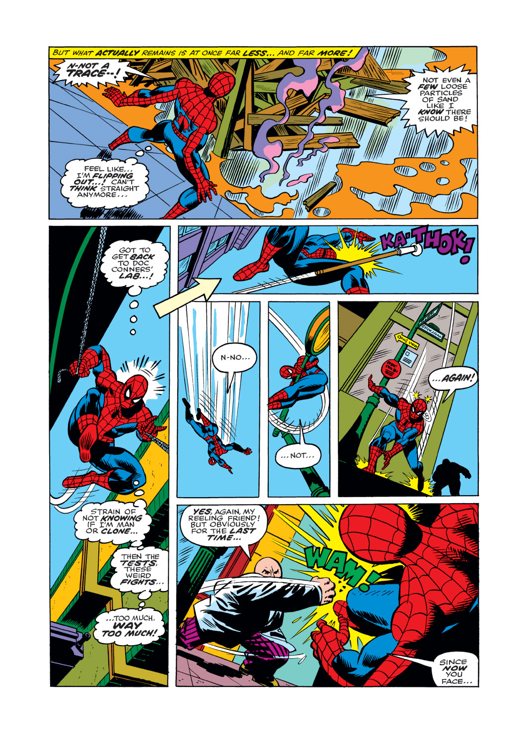 The Amazing Spider-Man (1963) 150 Page 11