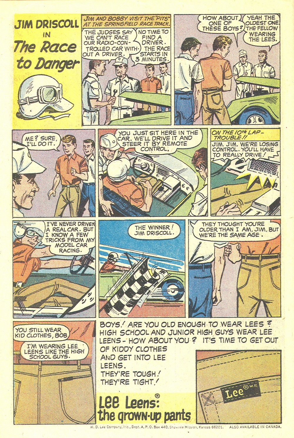 Read online Sgt. Fury comic -  Issue #71 - 6