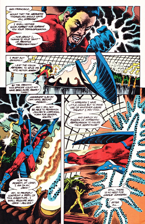 Read online Secret Defenders comic -  Issue #20 - 7