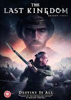 Vương Triều Cuối Cùng Phần 3 - The Last Kingdom Season 3