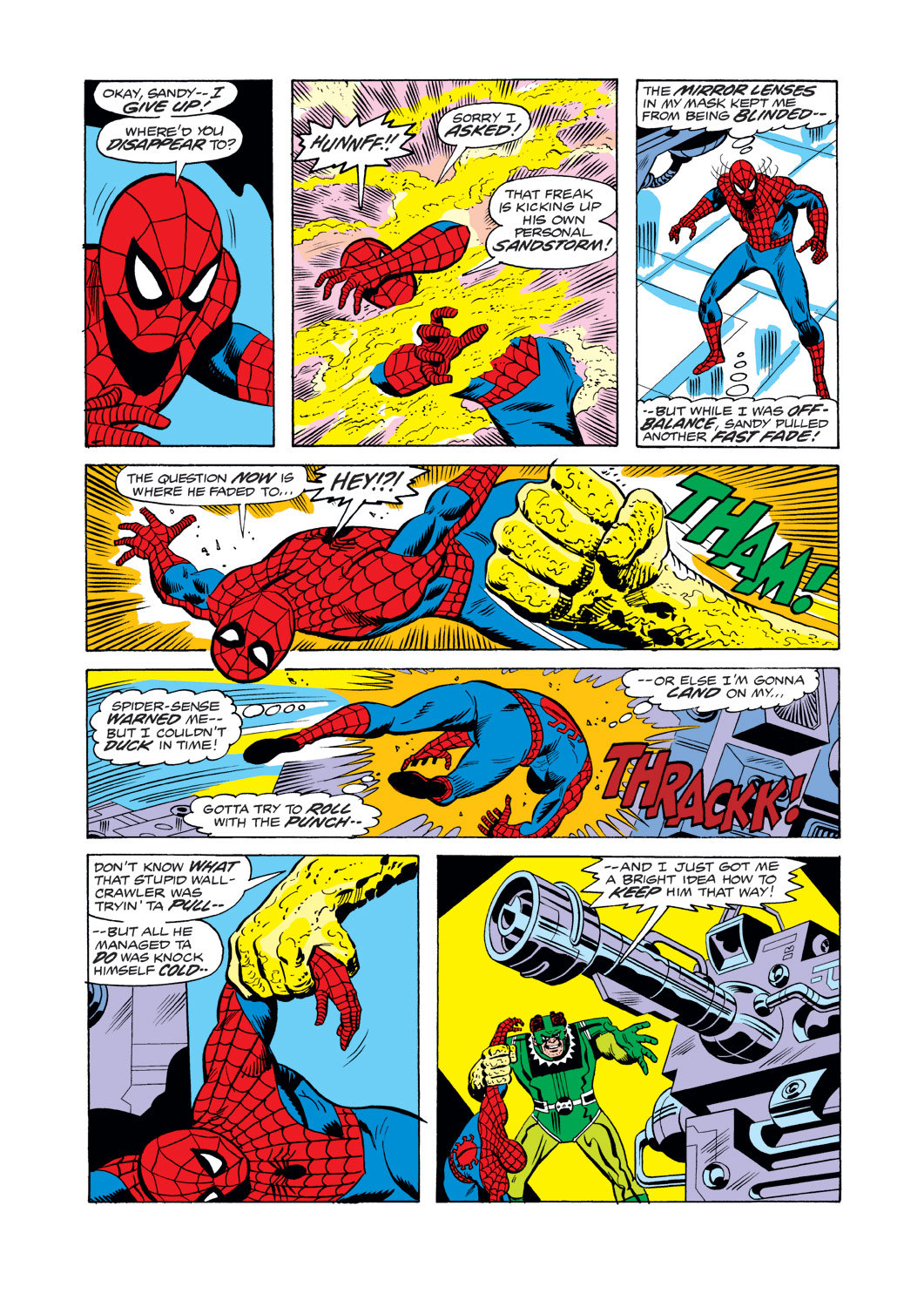 The Amazing Spider-Man (1963) 154 Page 12