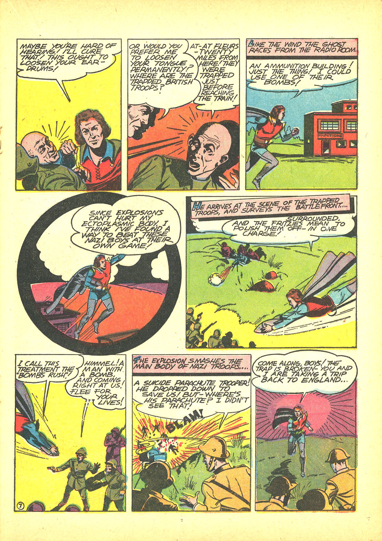 Read online Sensation (Mystery) Comics comic -  Issue #4 - 39