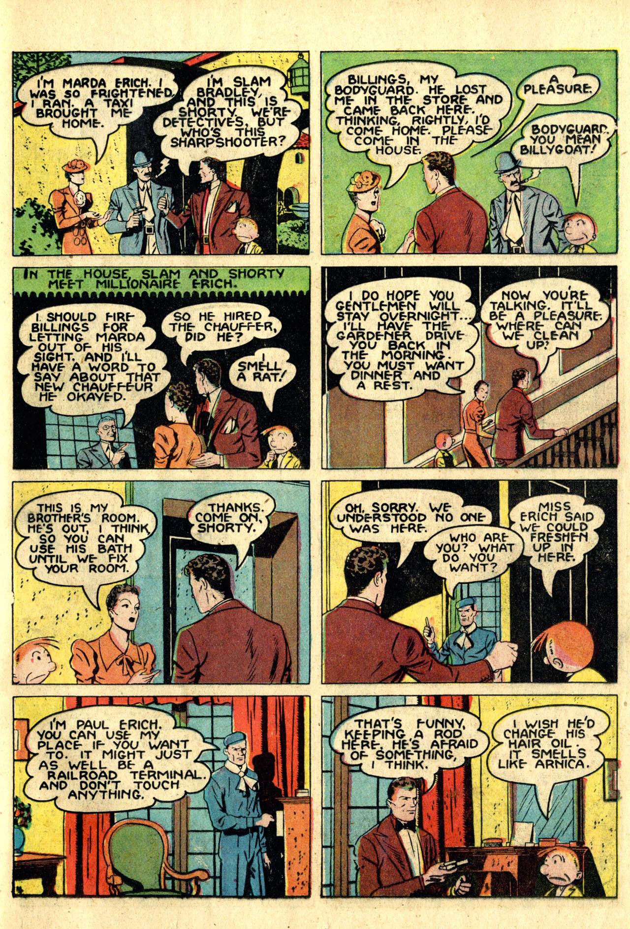 Read online Detective Comics (1937) comic -  Issue #44 - 61