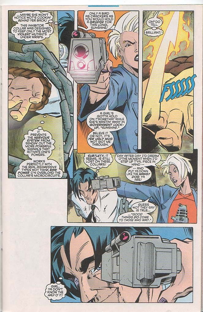 Excalibur (1988) issue 114 - Page 11
