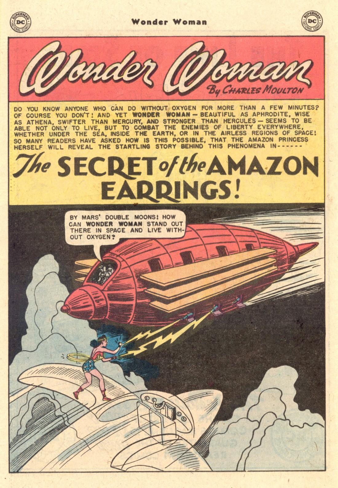 Read online Wonder Woman (1942) comic -  Issue #62 - 24