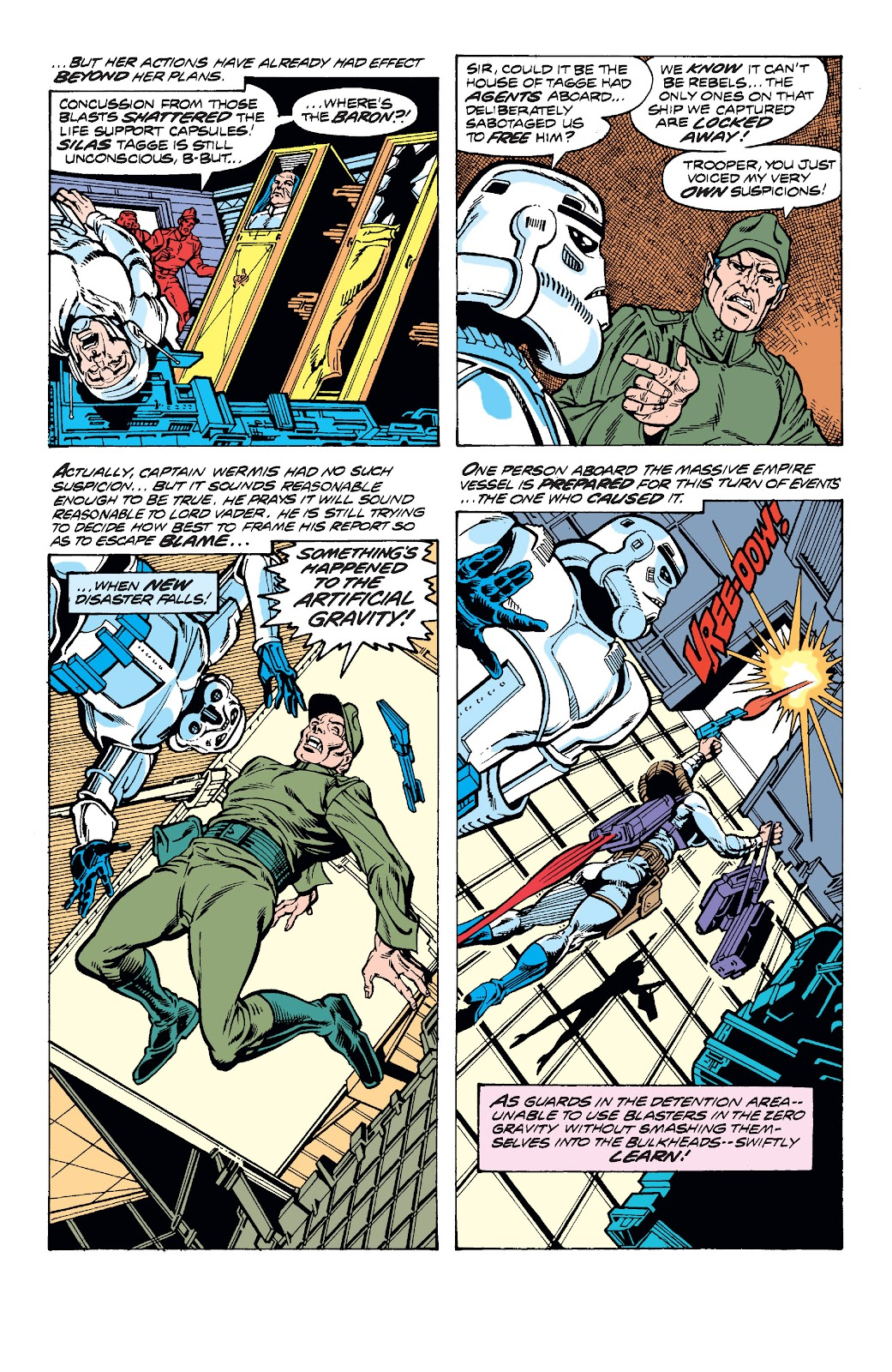 Read online Star Wars Legends: The Original Marvel Years - Epic Collection comic -  Issue # TPB 2 (Part 3) - 72