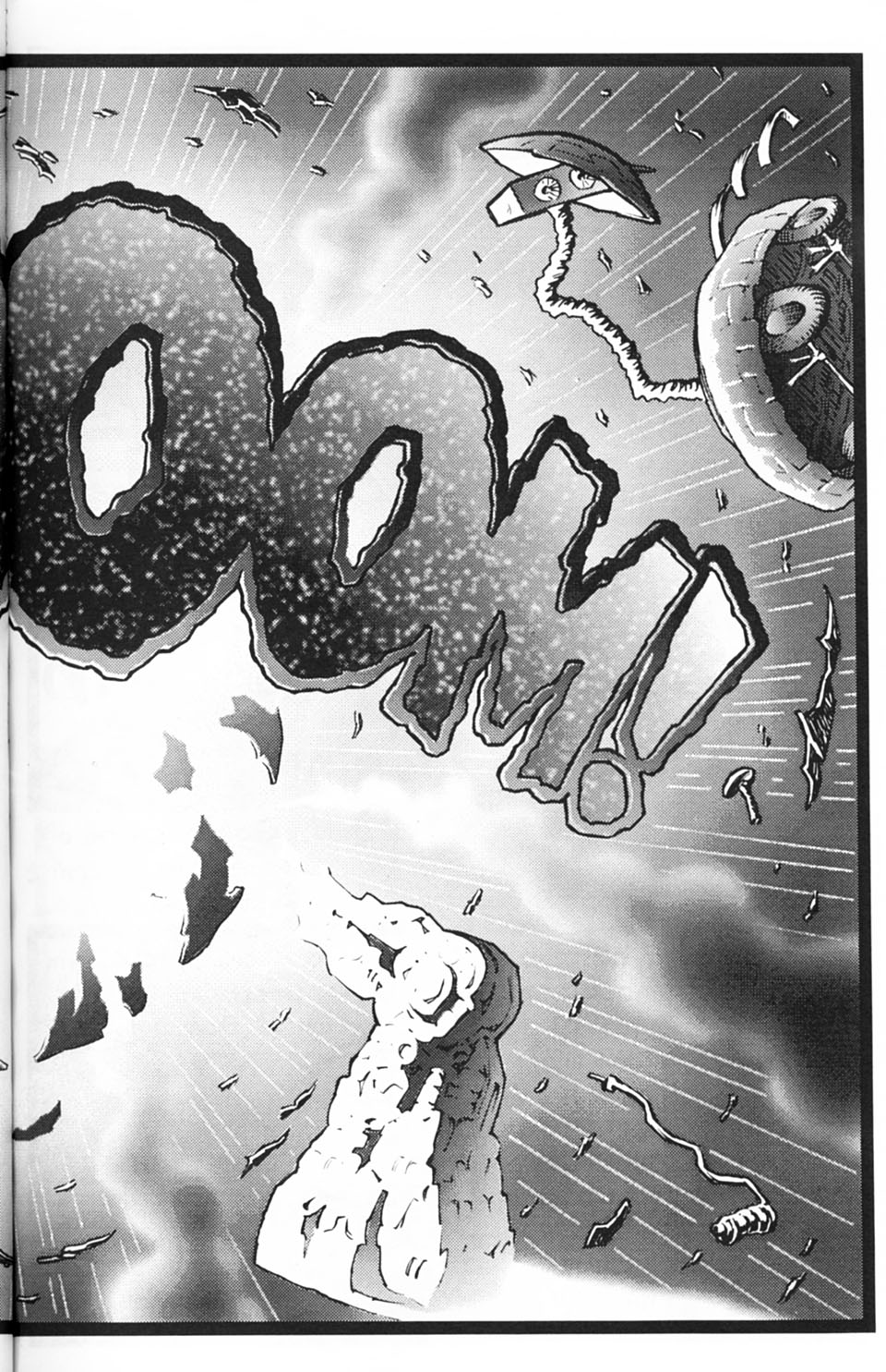 Read online Akiko comic -  Issue #Akiko _TPB 1 - 48