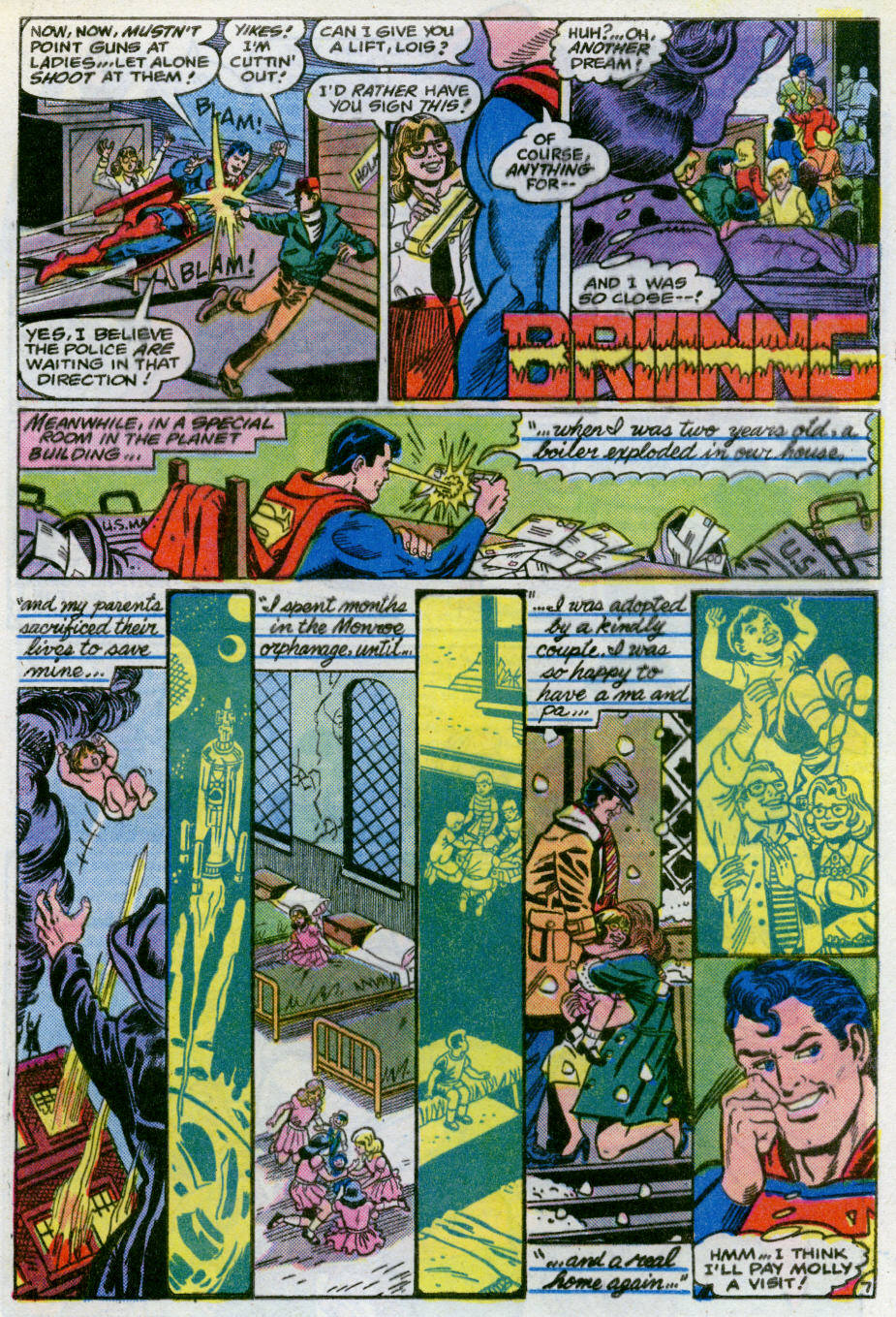 Read online Action Comics (1938) comic -  Issue #566 - 26