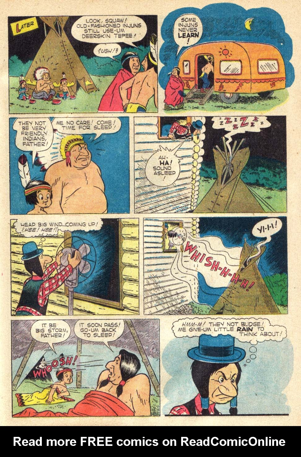 Walt Disney's Comics and Stories issue 146 - Page 29