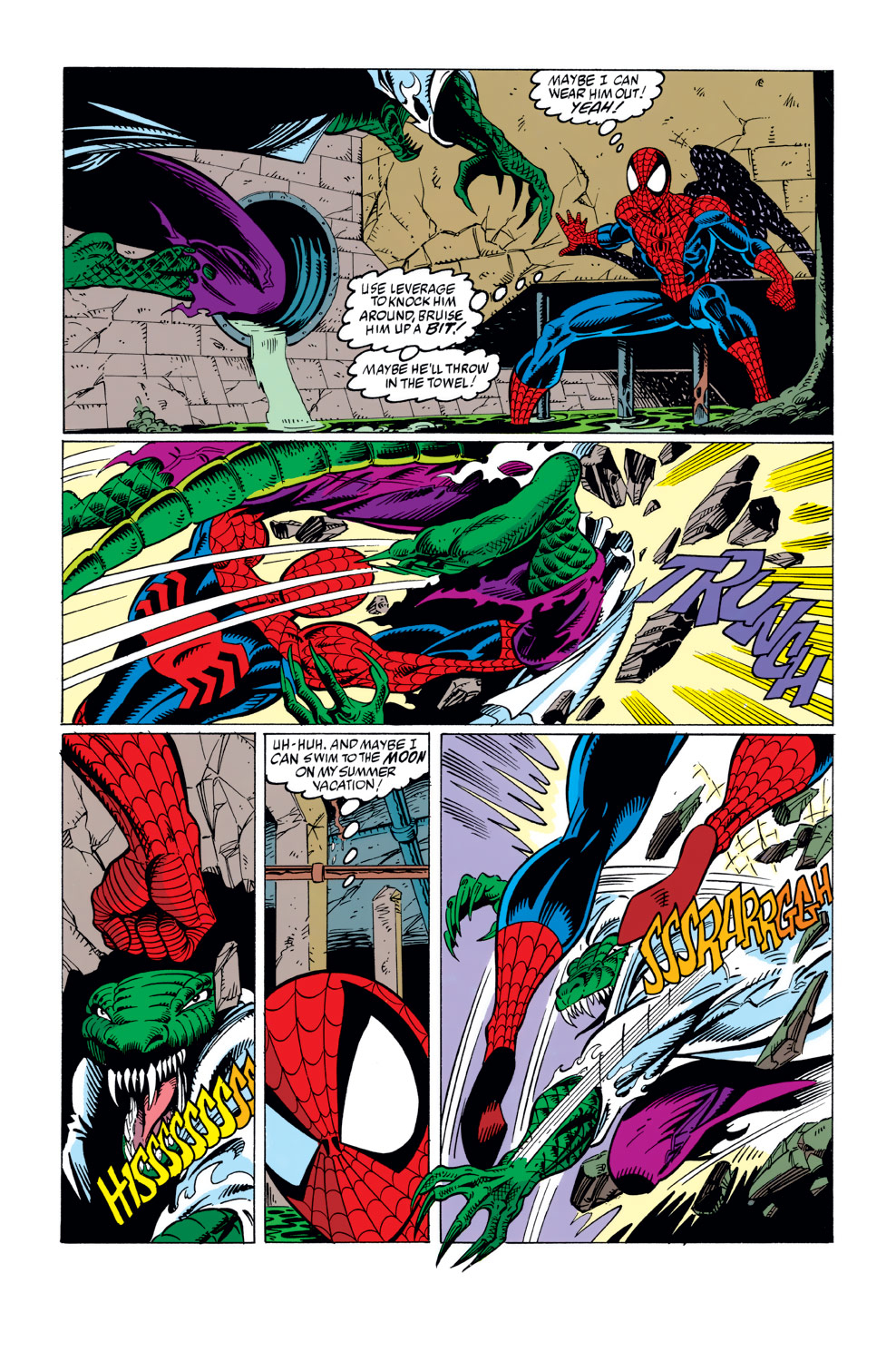 The Amazing Spider-Man (1963) 365 Page 19