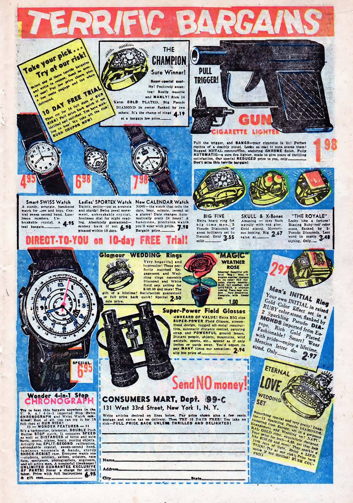 Suspense issue 16 - Page 22