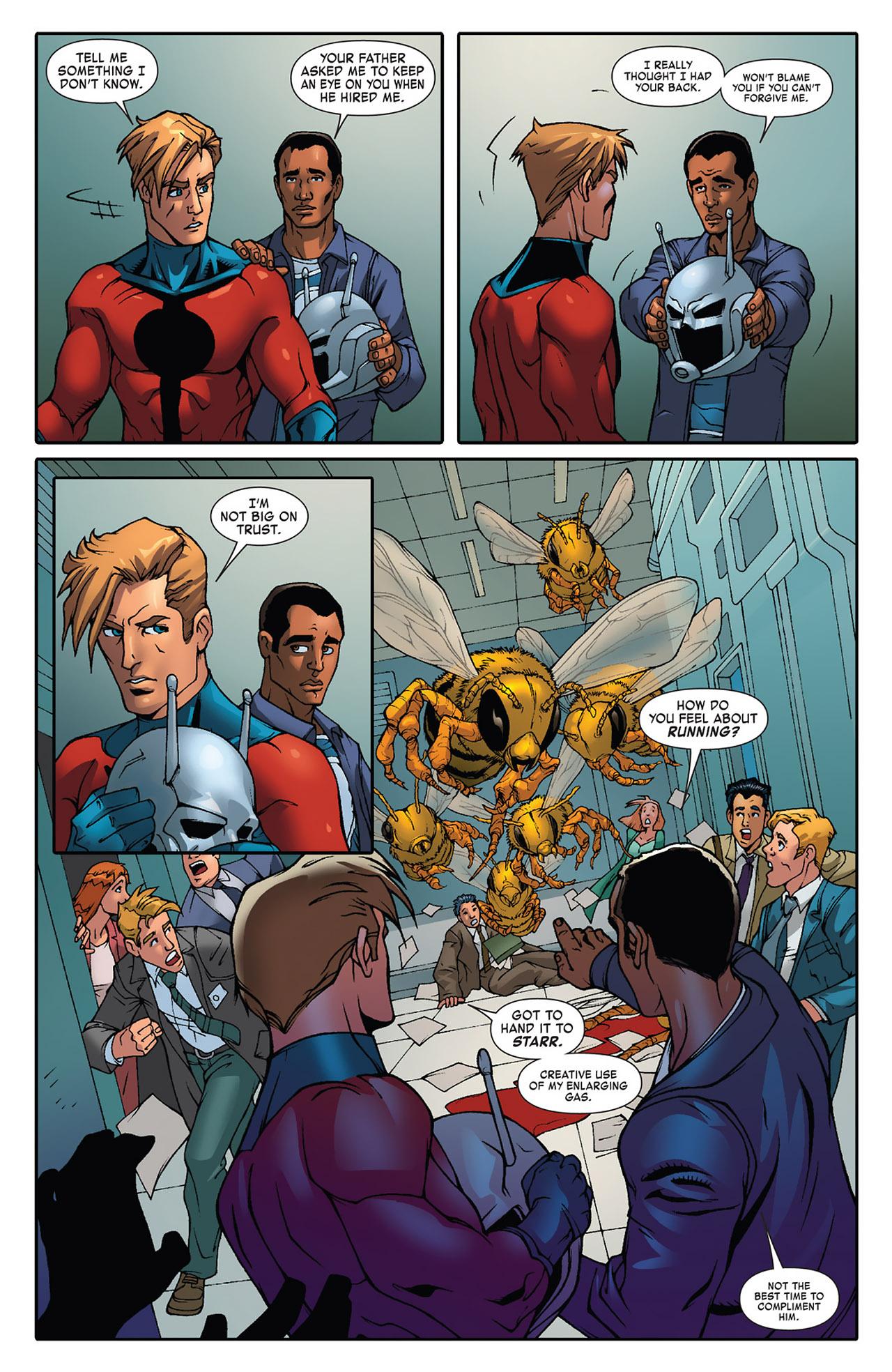 Read online Ant-Man: Season One comic -  Issue #Ant-Man: Season One Full - 71