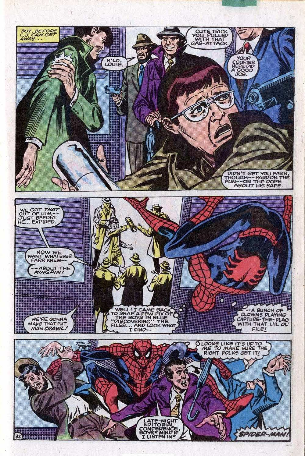 The Amazing Spider-Man (1963) _Annual_17 Page 40