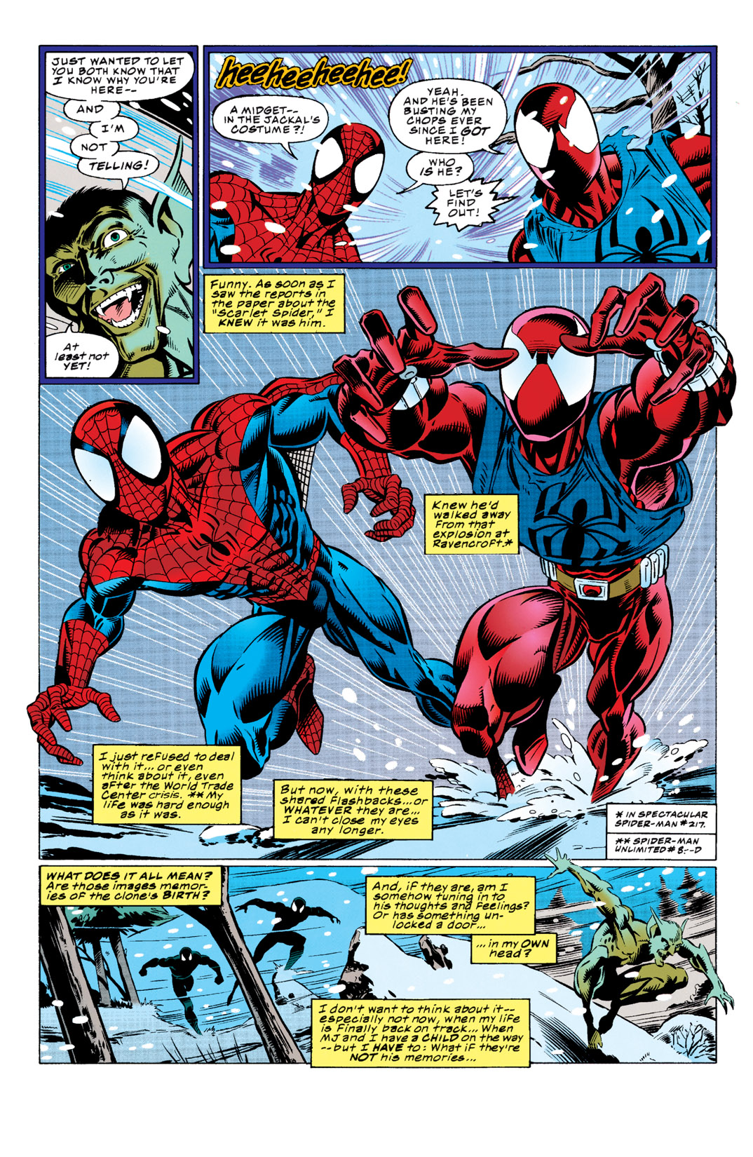 The Amazing Spider-Man (1963) 399 Page 7