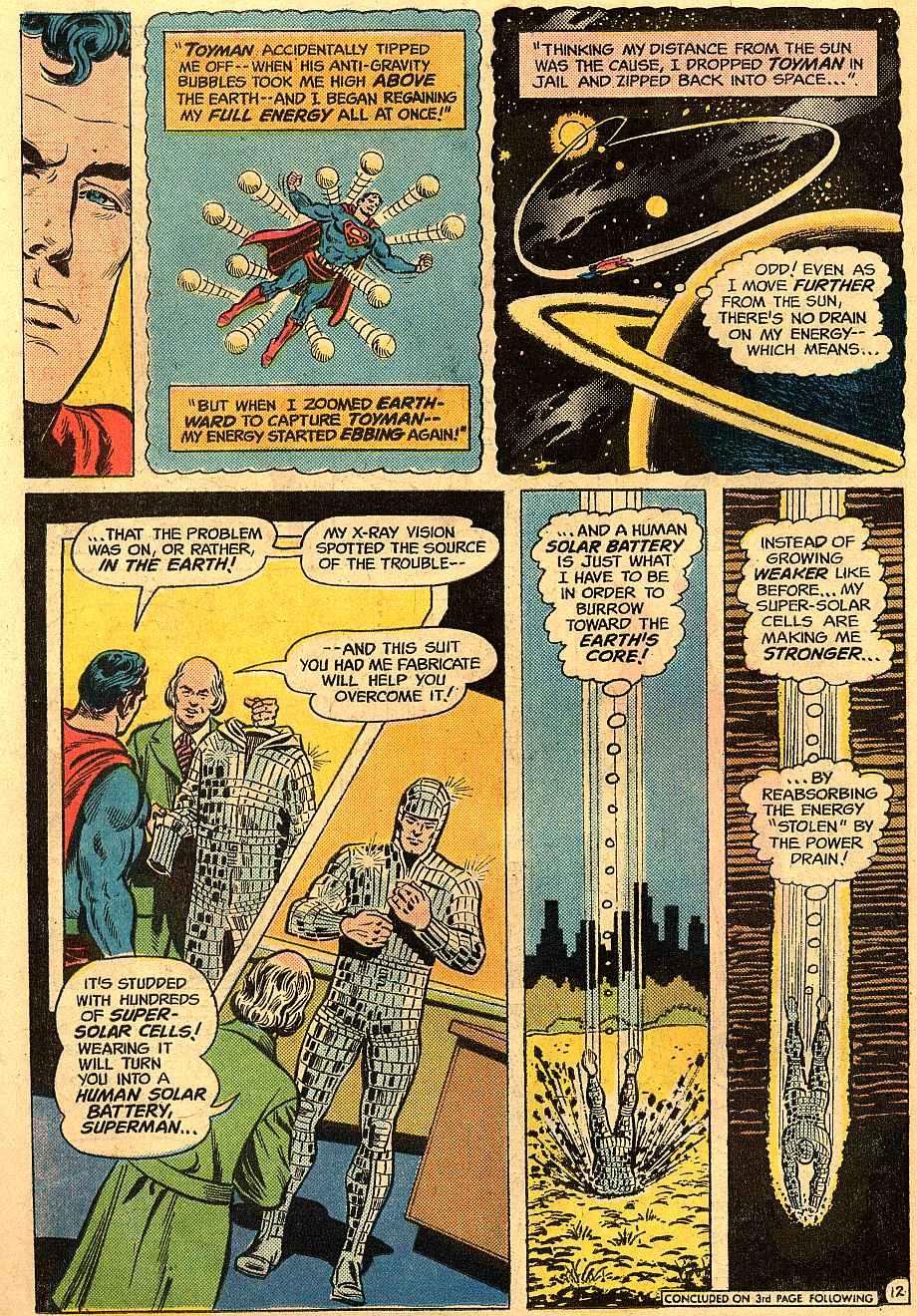 Action Comics (1938) 454 Page 20