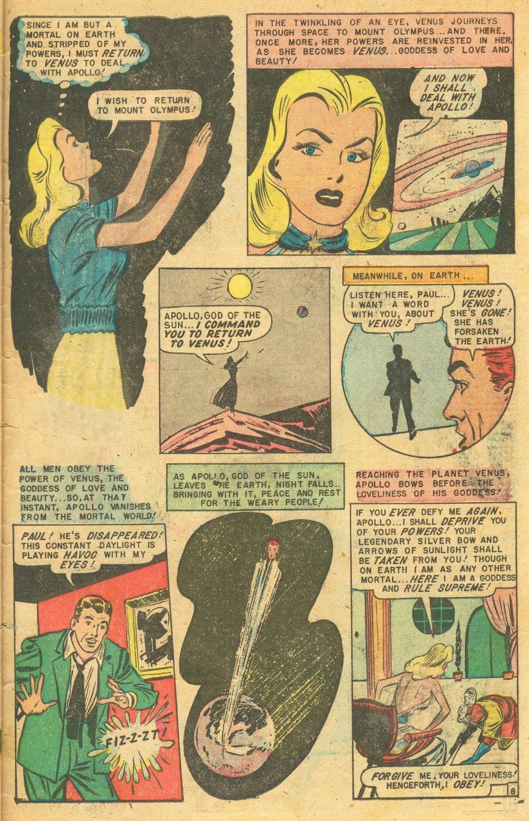 Venus (1948) issue 3 - Page 33