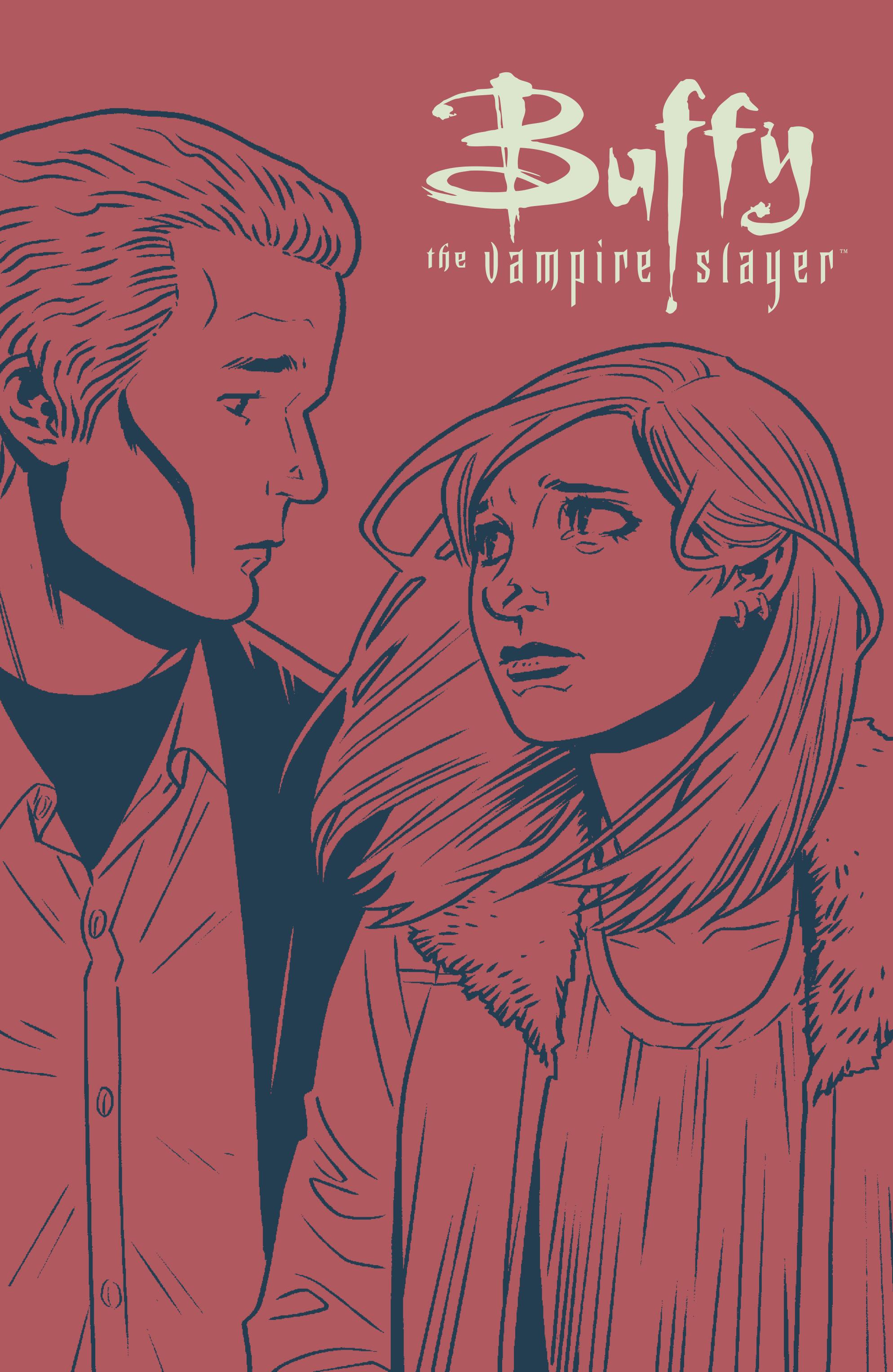 Read online Buffy the Vampire Slayer Season 11 comic -  Issue #7 - 28