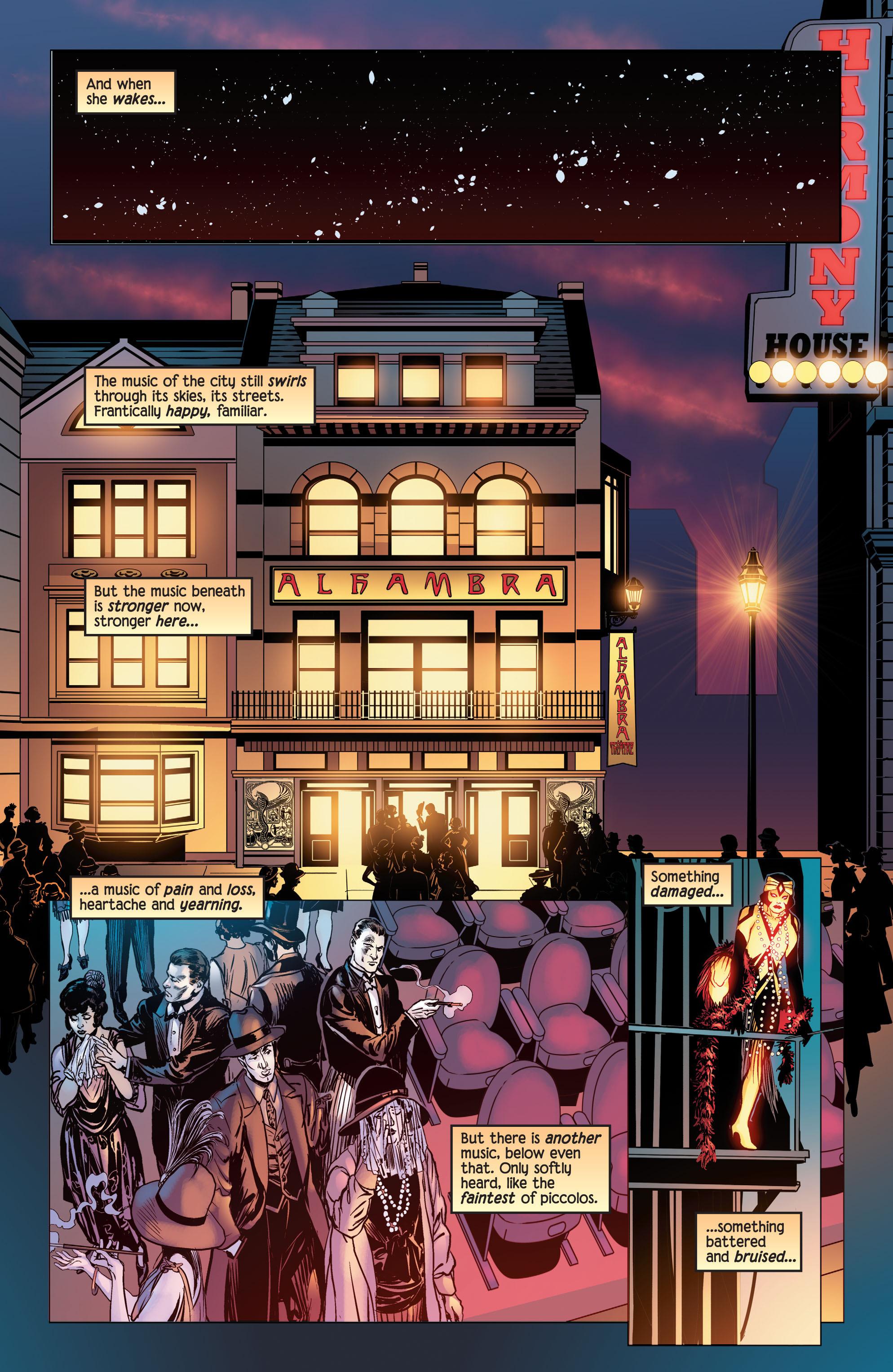 Read online Astro City comic -  Issue #38 - 14