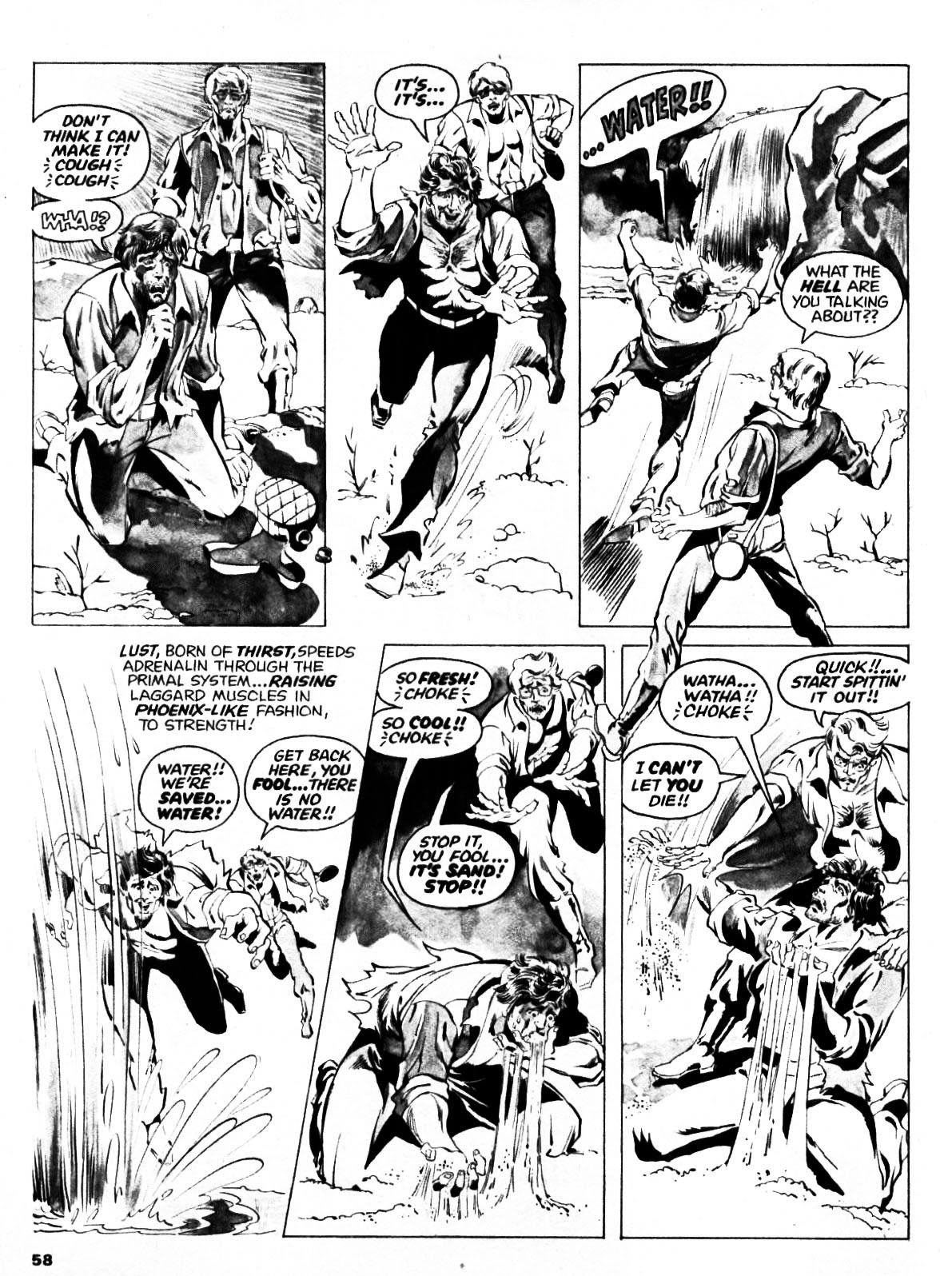 Nightmare (1970) issue 21 - Page 57