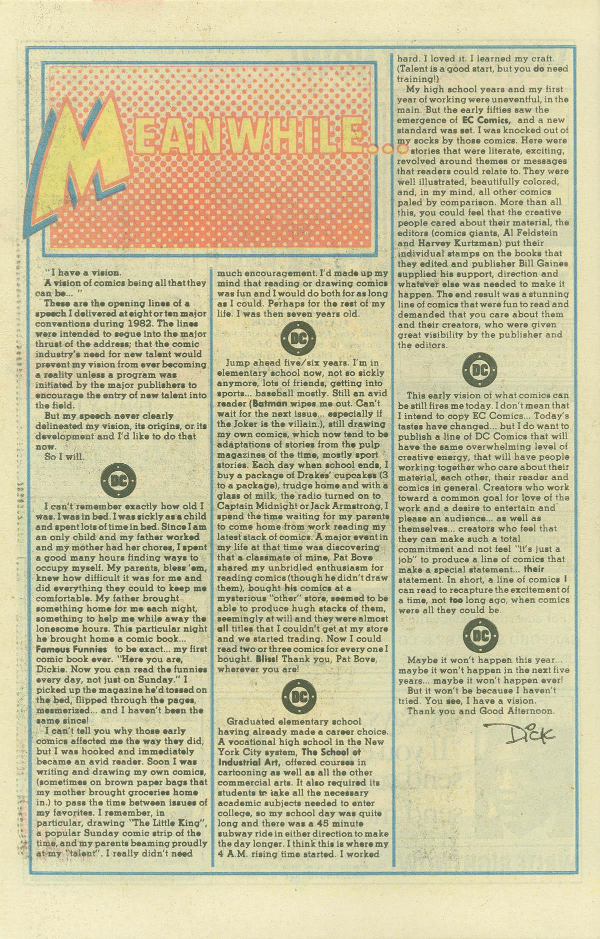 Read online Sgt. Rock comic -  Issue #382 - 27