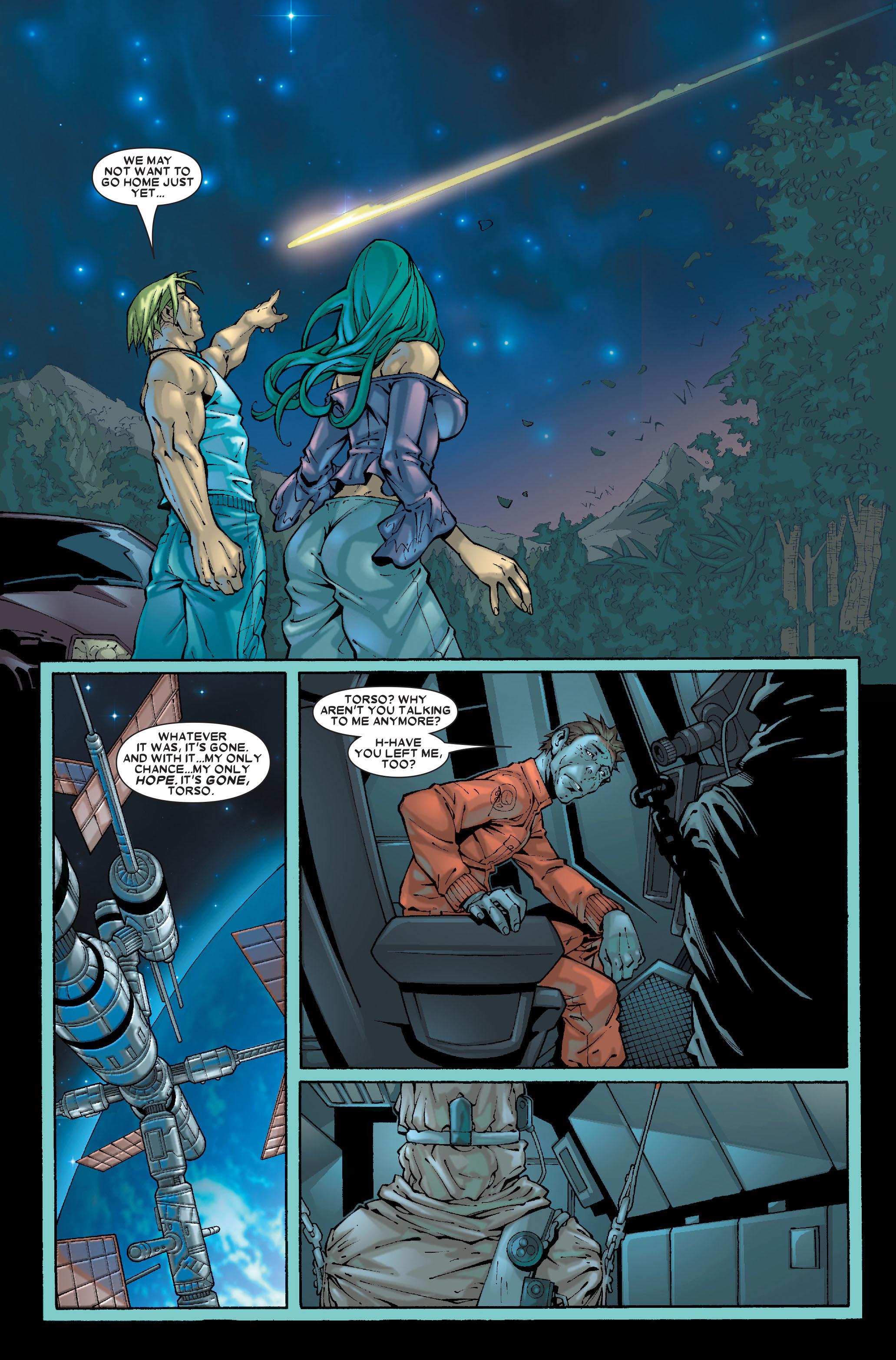 X-Men (1991) 180 Page 19
