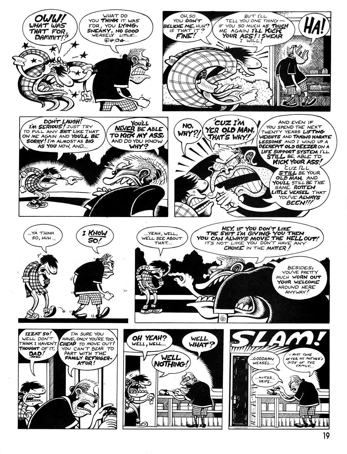 Read online Neat Stuff comic -  Issue #15 - 20