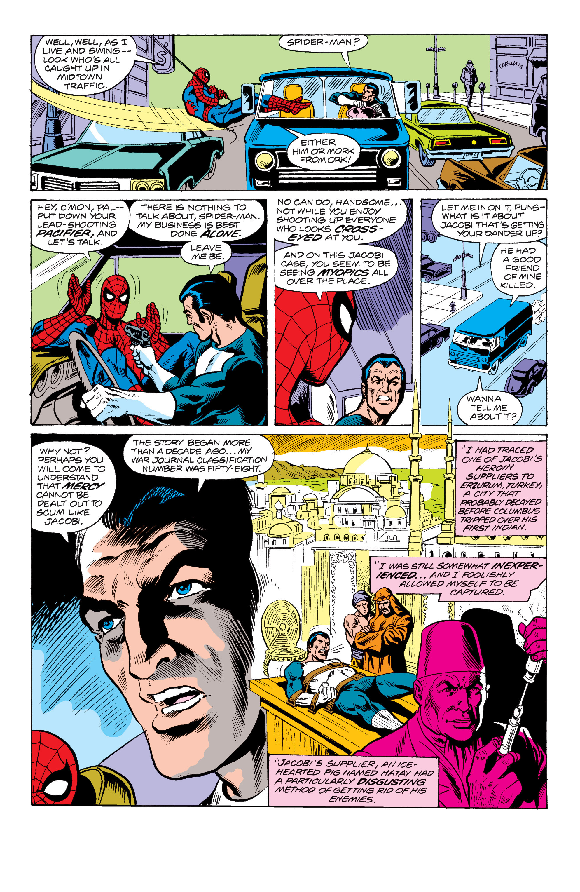 The Amazing Spider-Man (1963) 202 Page 8