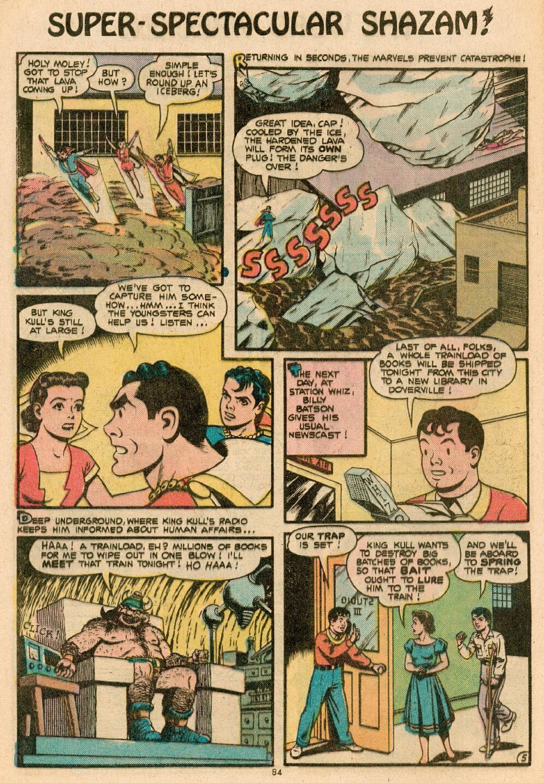 Read online Shazam! (1973) comic -  Issue #14 - 72