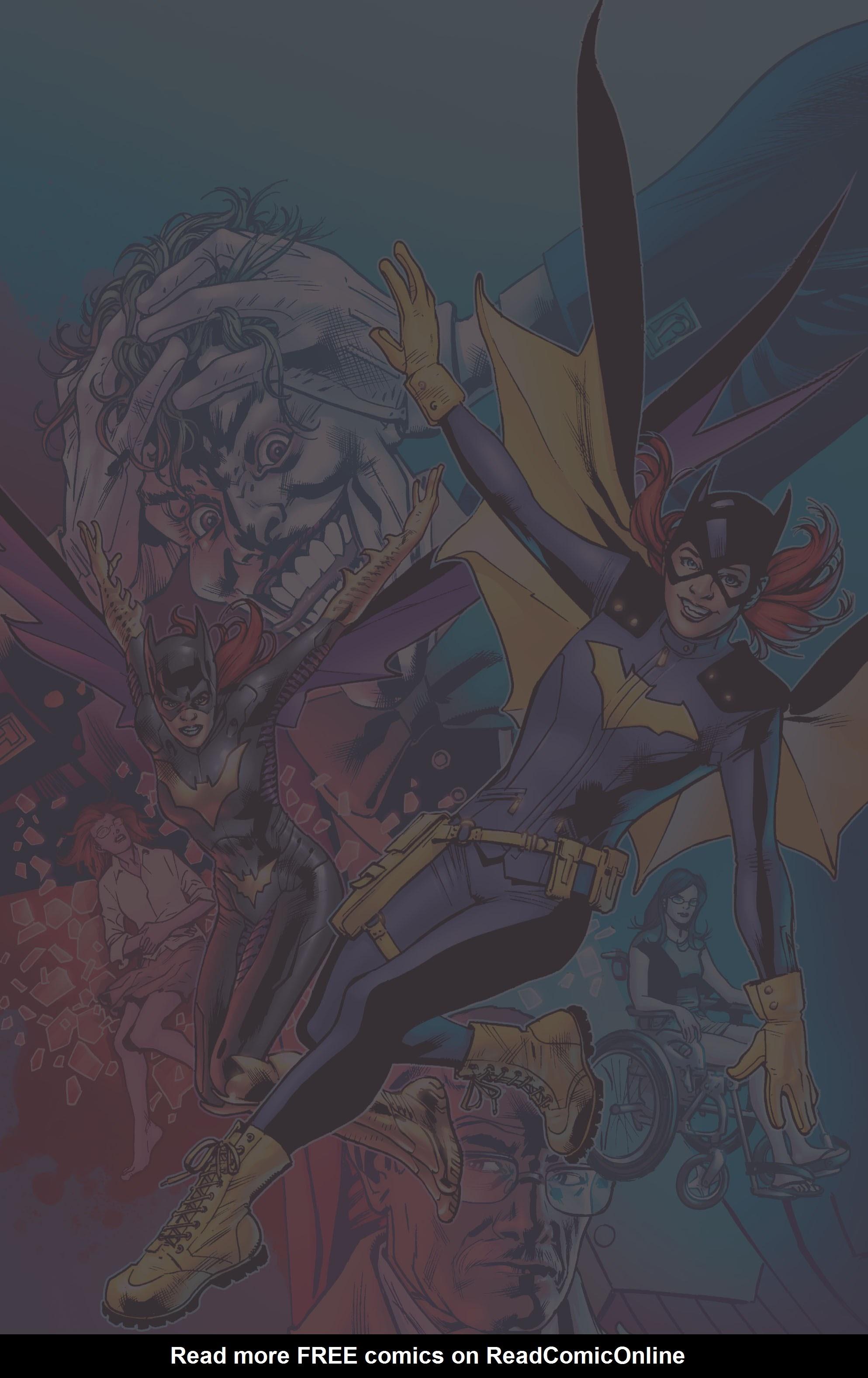 Batgirl (2011) #_TPB_Batgirl_of_Burnside_(Part_2) #59 - English 12
