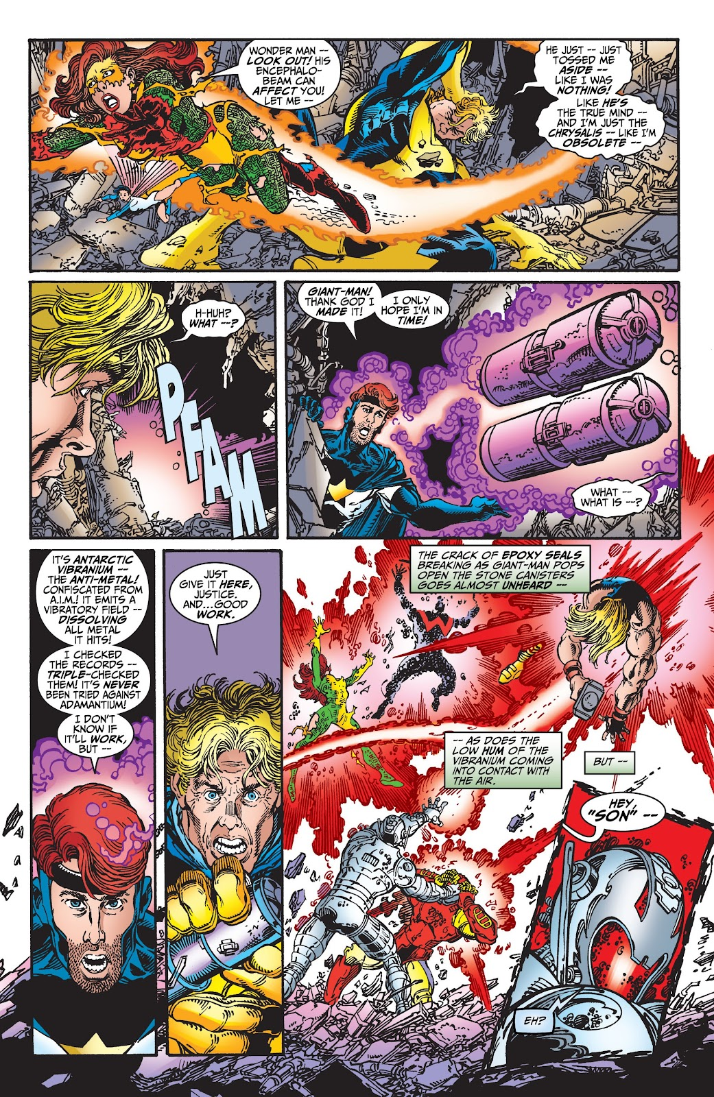 Avengers (1998) issue TPB 2 (Part 4) - Page 18