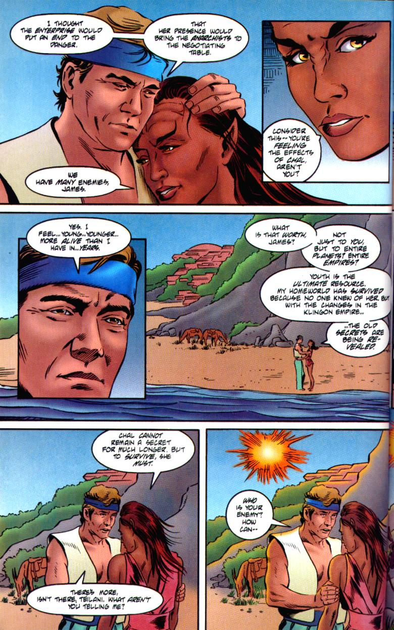 Read online Star Trek: The Ashes of Eden comic -  Issue # Full - 47